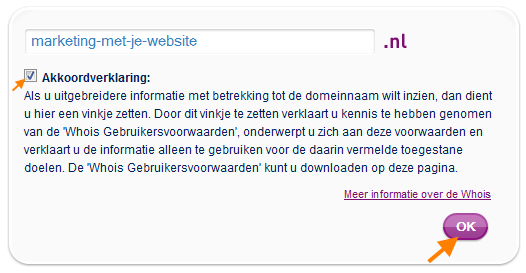 Stichting Internet Domeinregistratie Nederland