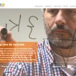 Kienia Industriële Automatisering Webtail website