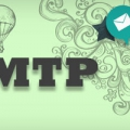 Verzenden met SMTP