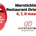 Restaurant Driedaagse Minder Zout