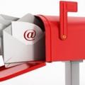 Mail lokaal opslaan