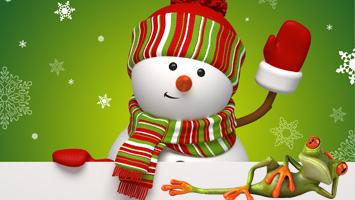 Online kerstdiners